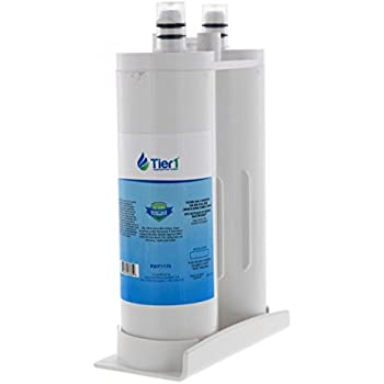 electrolux water filter. tier1 ewf01 electrolux pureadvantage, ngfc 2000, ewf2cbpa, fc-300 replacement refrigerator water filter