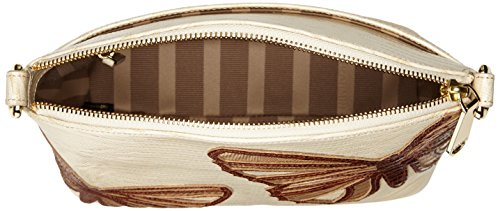 Cross Vanilla Brahmin Bag Cream Body Mini Duxbury EpqBw