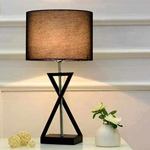 ZLMAY Traditional Table Lamps Set of Shade for Living Room Family Bedroom for Living Room Bedroom Bedside Nightstand