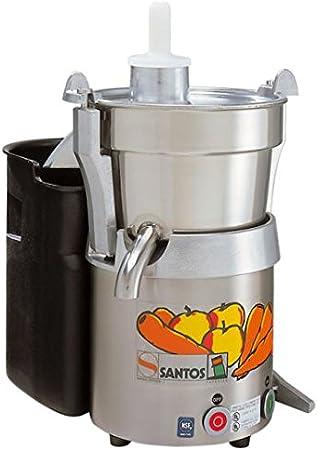 SANTOS-Licuadora profesionnelle de gran caudal 28: Amazon.es: Hogar