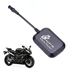 Radar Sensor, Bessky Mini Vehicle Motorcycle Bike GPS/GSM/GPRS Real Time Tracker Monitor Tracking