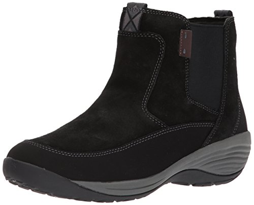 Ilka First Black Women's Easy Shoe Spirit Walker BUwzwx6n