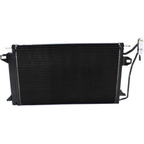 A/c Condenser Auto (Make Auto Parts Manufacturing - FUSION 06-12 A/C CONDENSER, 3.5L 10-12 - FO3030208)