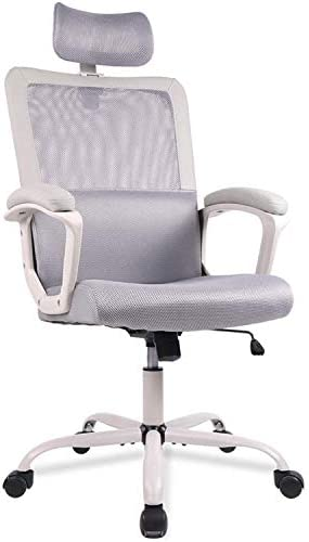Ergonomic Office Chair Mesh Office Chair Desk Chair Computer Executive Rolling Swivel Task Chair