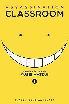 Assassination Classroom, Vol. 1 by [Matsui, Yusei]