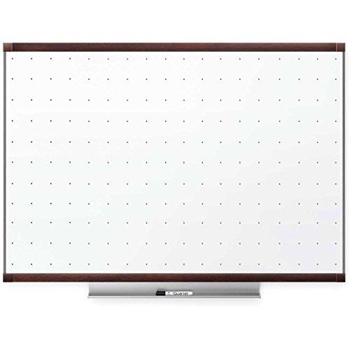 Quartet Total Erase Whiteboard, White, 48 x 36 - Lot of 2 by Quartet