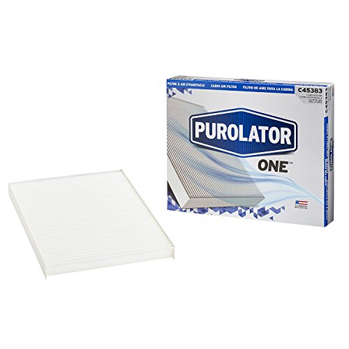 Purolator C45383 PurolatorONE Cabin Air Filter