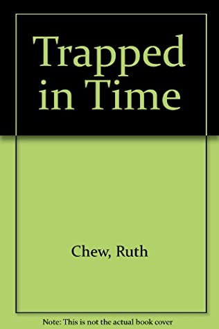 book cover of Trapped in Time