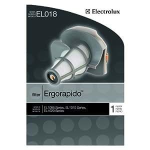 Electrolux Ergorapido Filter