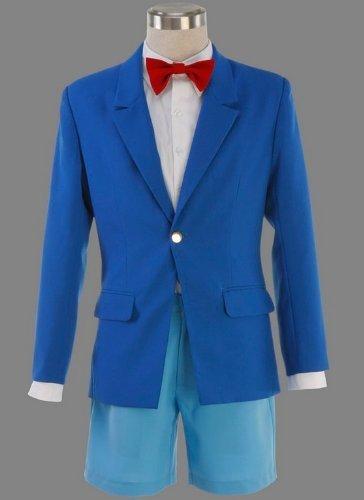 Detective Conan Cosplay Costume Customize Cosplay Costume -