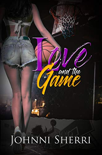 Book Cover: Love and the Game