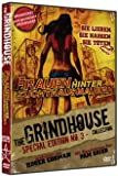 DVD - Grindhouse Collection - Frauen hinter Zuchthausmauern - Deutsch Uncut Limited Edition 1000 - DVD