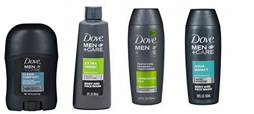 dove-mens-deodorant-body-wash-extra-fresh-aqua-impact-2-in-1-shampoo-conditioner-travel-size
