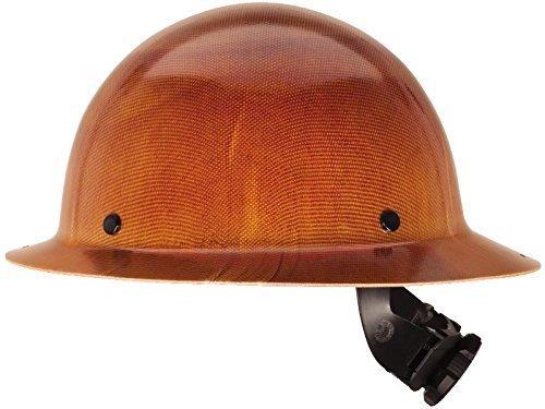 msa-475407-natural-tan-skullgard-hard-hat-with-fas-trac-suspension