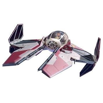 Revell 06651 Star Wars - Maqueta del caza estelar de Obi-Wan ...