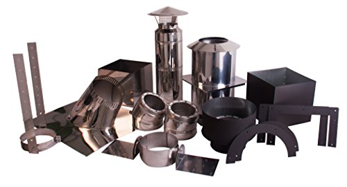 Roof Ducting Kit - 8