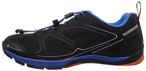 Shimano SH-CT71 - Calzado de ciclismo unisex Black