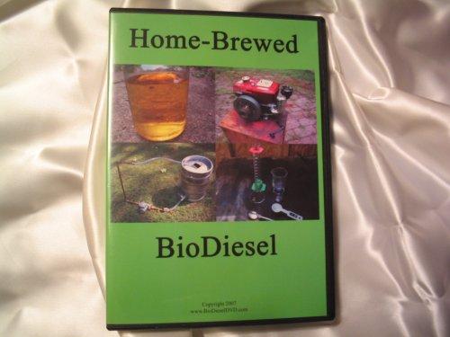 Home-Brewed Biodiesel