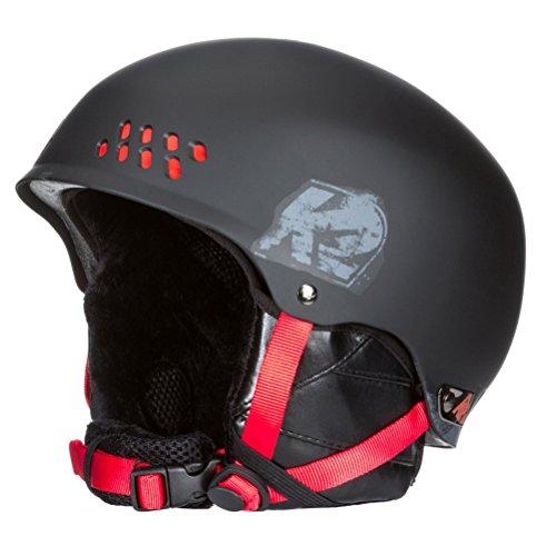 red audio helmet - 9