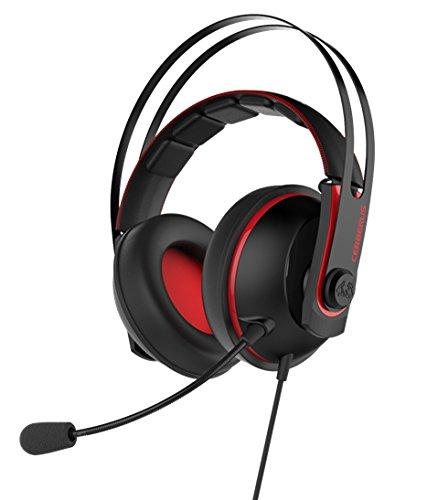 Asus Cerberus Cuffie Gaming a5ef1dd44e2b