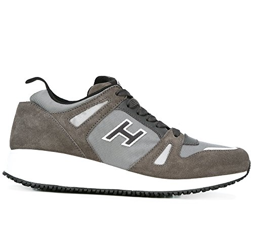 Hogan Men's Trainers Grey Grey discount footlocker pictures outlet footaction shop offer cheap price Q2SQk