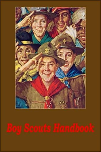 Boy scouts handbook boy scouts of america 9781519133335 amazon boy scouts handbook boy scouts of america 9781519133335 amazon books fandeluxe Images