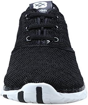 Dreamcity Men's Water Shoes Athletic Sport Lightweight Walking Shoes 5