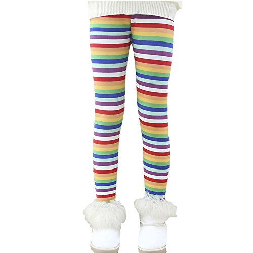 Patgoal Childrens Toddler Classic Leggings product image