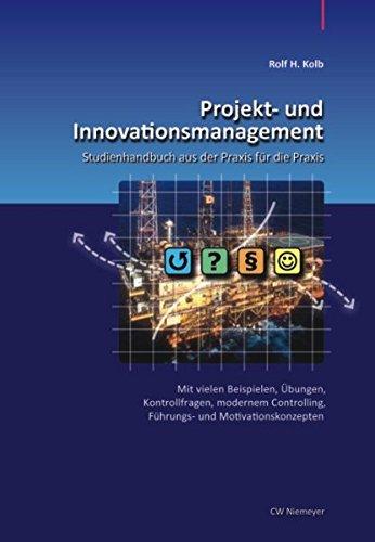 Projekt- und Innovationsmanagement