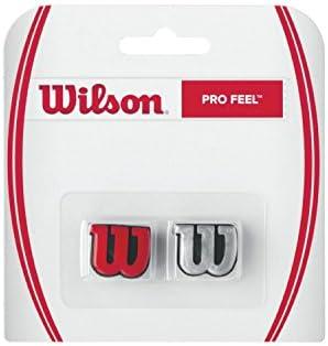 Wilson Tennis Amortisseur Vibration Amortisseur Long Pro Touché Atp