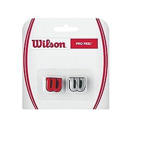 Wilson Dämpfer Pro Feel 2er Pack, WRZ537600