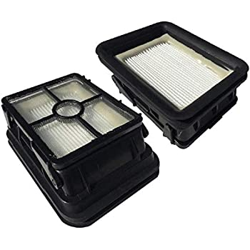 Amazon Com Hihepa 2 Pack Hepa Filter For Bissell 1866