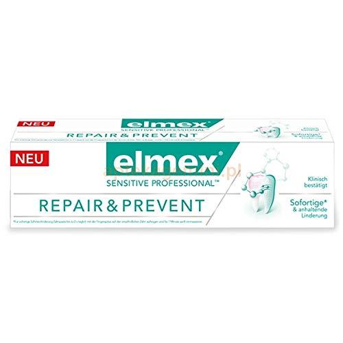 Elmex Sensitive Professional Repair & Prevent 75ml by Elmex