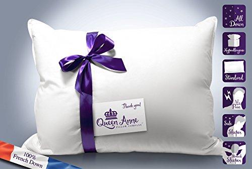 soft hotel pillows - 4