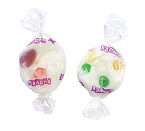 (Brach's Jelly Bean Nougats, 9 oz.)