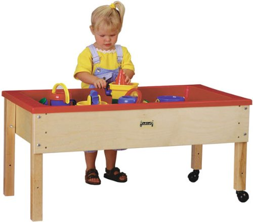 Jonti-Craft 0286JC Toddler Sensory Table by Jonti-Craft