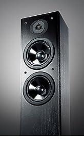 Yamaha Nsf51 Floorstanding Speakers Fantastic