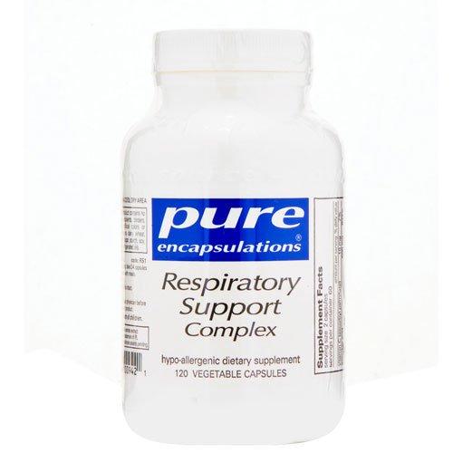 Поддержка дыхания комплекс 120c