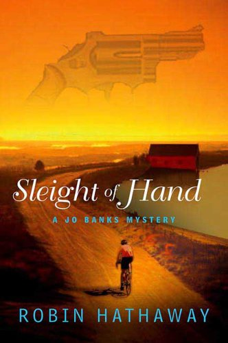 Sleight of Hand: A Jo Banks Mystery (Jo Banks Mysteries Book 3)