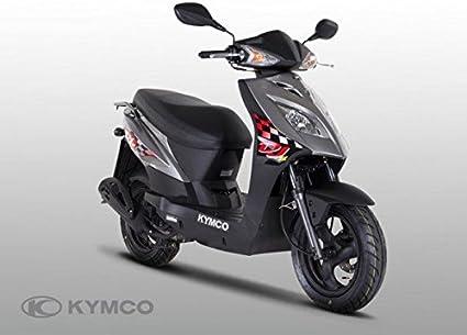 Kymco Dj 50 S Mofa: Amazon.es: Coche y moto