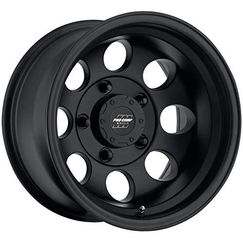 black 17 rims - 5