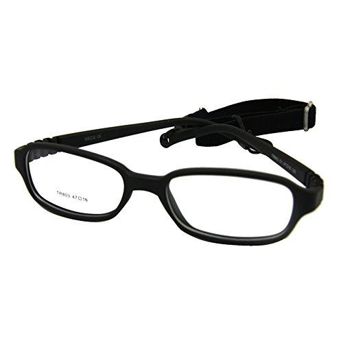 60e330fb5a1a EnzoDate Kids Optical Glasses Frame Size 47-16-115 with Cord