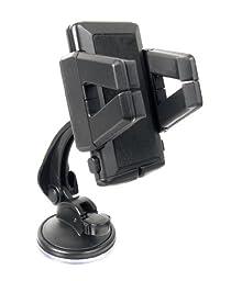 Custom Accessories 23185 Windshield Phone/GPS Holder