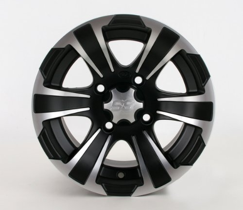 Color Rims And Tires - 8