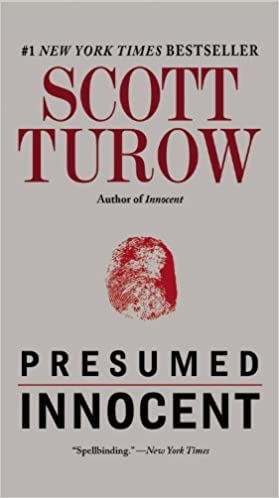 Amazon.in: Buy Presumed Innocent Book Online At Low Prices In India | Presumed  Innocent Reviews U0026 Ratings  Presumed Innocent Ending