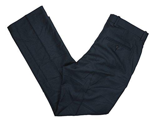 Perry Ellis Flat Front Dress Pants - 6