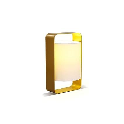 Lámparas de mesa Lámpara de mesa LED - Moda Hierro ...