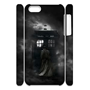 CSKFUDoctor Who High Qulity Customized 3D Cell Phone Case for iphone 6 4.7 inch iphone 6 4.7 inch, Doctor Who iphone 6 4.7 inch iphone 6 4.7 inch 3D Cover Case