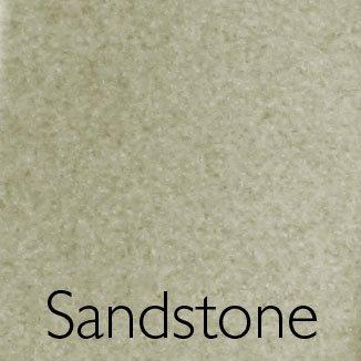 Good Ideas SV-RS-SAN Savannah Rain Barrel 55-Gallon, Sand...