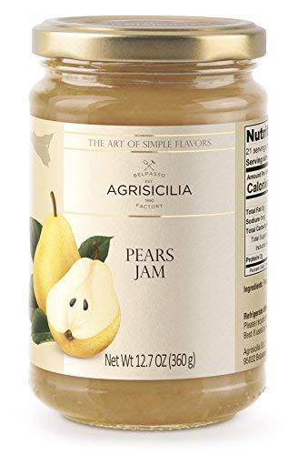 Marmalade Pears 12.7 OZ- pack of 6 Jar